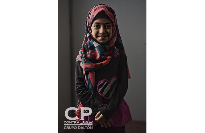 Los niños de Syria son el producto de una guerra la cual nadie les pregunto si querían formar parte, sé que son el futuro de esta quebrantada nación. Si les preguntas que quieren, te dirán