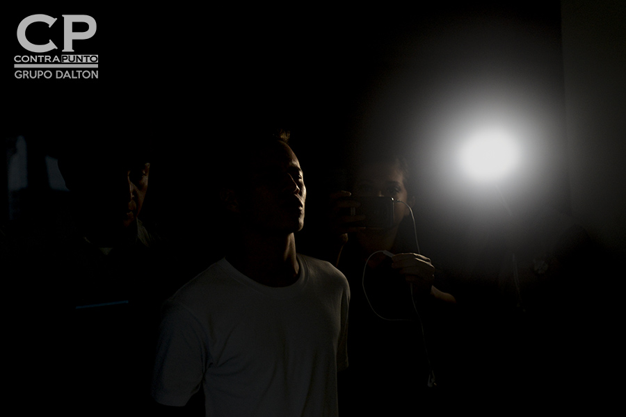 Daniel Alemán recobró su libertad luego de un año seis meses de estar en prisión. Daniel fue absuelto del delito de Extorsión al que  fue imputado mientras era procesado por tráfico de drogas, acusación que fue anulada debido a que dos policías le implantaron una libra de marihuana.