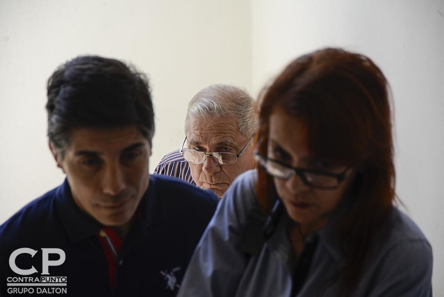 El general Juan Rafael Bustillo, excomandante de la Fuerza Aérea, conoció los delitos que se le imputan, acusado de ser uno de los actores intelectuales de la masacre de El Mozote y lugares aledaños.
