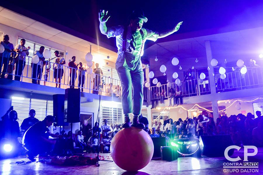 Por tercera ocasión el arte y la cultura se toman la Zona Rosa. La Nuit Blanche, organizada por la Alianza Francesa, reúne diferentes expresiones culturales en museos y negocios.