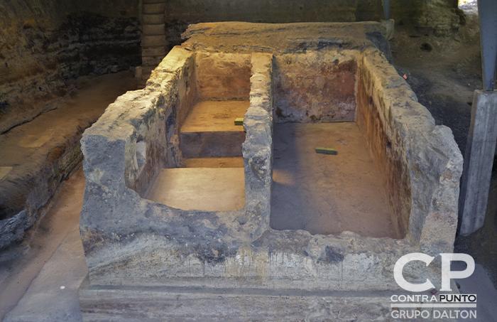 En el cantón Joyas de Cerén, cuyo nombre tampoco tiene algo que ver con las ruinas arqueológicas ahí descubiertas, está ubicado a 35 kilómetros al occidente de San Salvador, incrustado en el rico Valle de Zapotitán, en la provincia de La Libertad.