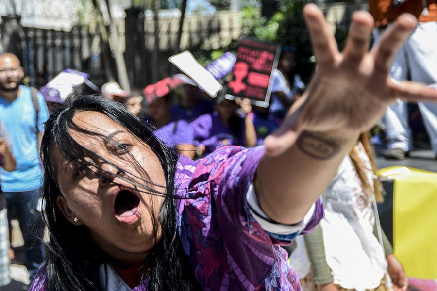 El país ha estado en la vitrina internacional  por el encarcelamiento de más de 17 mujeres  que han sido condenadas hasta 40 años de prisión, después de haber enfrentado complicaciones obstétricas en sus embarazos.