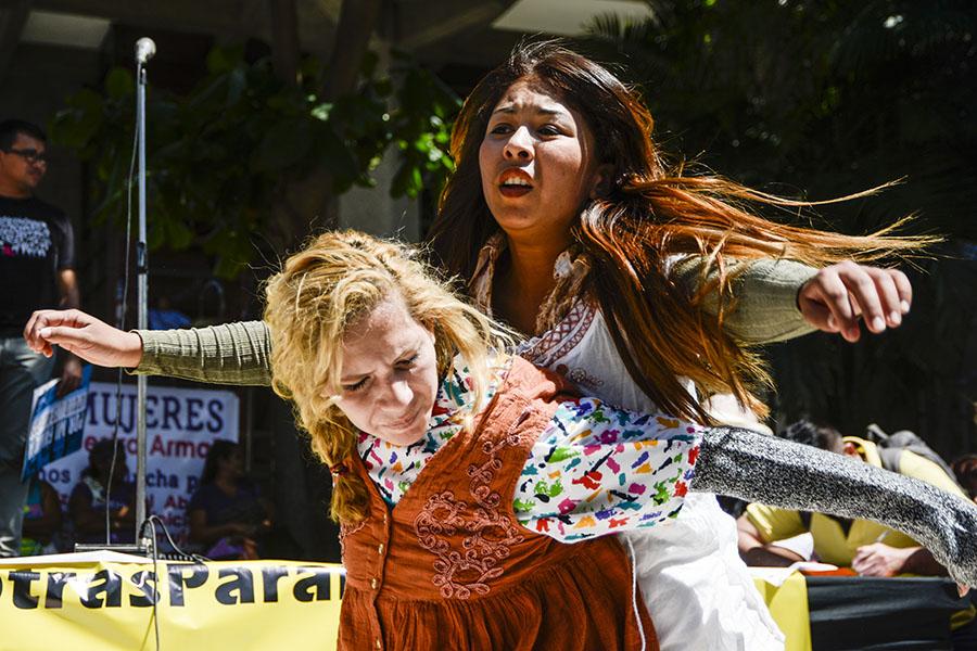 Por casi dos décadas, El Salvador ha criminalizado de manera absoluta el aborto