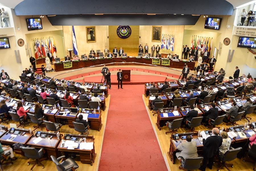 La Asamblea Legislativa aprobó  con 70 votos, la Ley de Prohibición de la Minería Metálica para El Salvador.