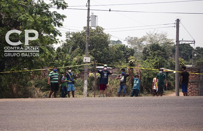 Comunidades, incluso, prohiben el ingreso de personas y vehículos que no sea residentes de sus colonias