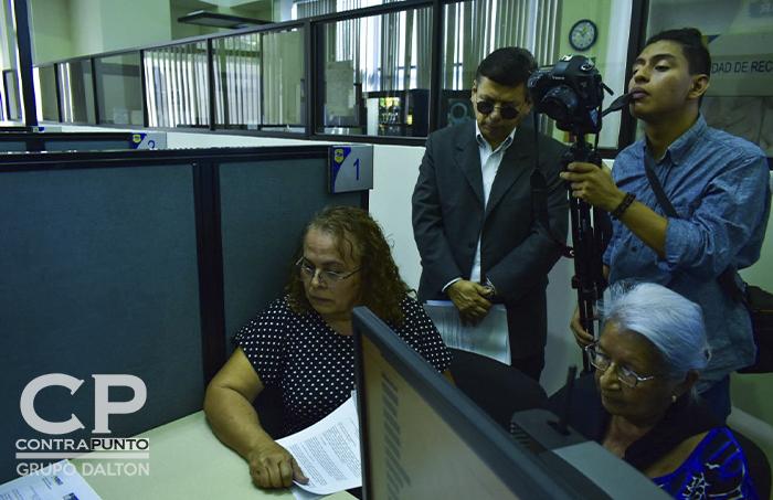 Proyecto Vidas presentó una serie de denuncias por crímenes cometidos durante el conflicto armado. Las denuncias se hicieron en contra de la Fuerza Armada y contra el FMLN.