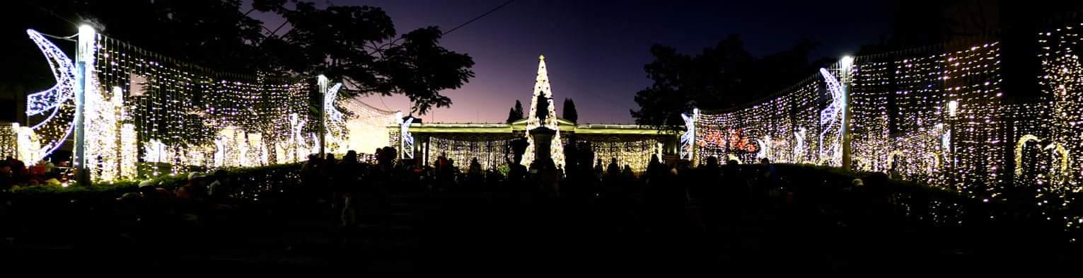 En fin, cada ser humano le pone sus sentimientos a la época navideña, le da su propio significado y estilo de cómo celebrarlo.