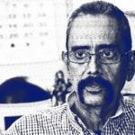 Oscar A. Fernández O.