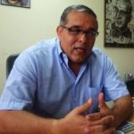 Omar Serrano