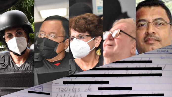 CASO DESFALCO: Denuncian proceso judicial contra exfuncionarios del FMLN