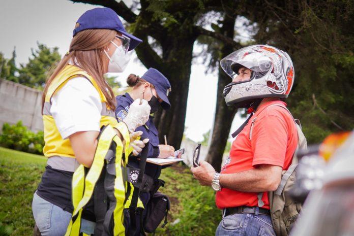 LA LIBERTAD: Gobierno incrementa Seguridad Vial y Accidentes reducen al 40% respecto a 2019